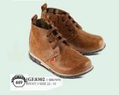 Sepatu Anak Laki GF 8302