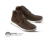 Sepatu Boots Pria Golfer GF 0301