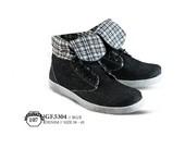 Sepatu Boots Pria Golfer GF 5304