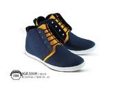 Sepatu Boots Pria Golfer GF 5319