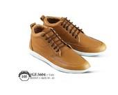 Sepatu Boots Pria Golfer GF 5604