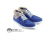 Sepatu Boots Pria Golfer GF 5606