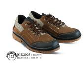 Sepatu Boots Pria GF 2005
