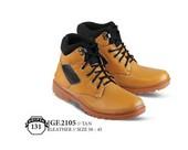 Sepatu Boots Pria GF 2105