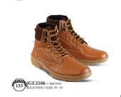 Sepatu Boots Pria GF 2106