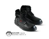 Sepatu Boots Pria GF 2109