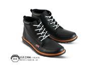 Sepatu Boots Pria GF 2306