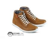 Sepatu Boots Pria GF 2608