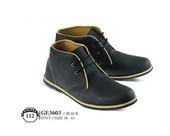 Sepatu Boots Pria GF 5603