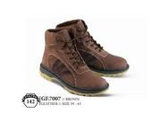 Sepatu Boots Pria GF 7007