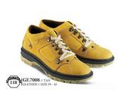 Sepatu Boots Pria GF 7008