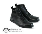 Sepatu Boots Pria GF 7015