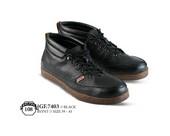 Sepatu Boots Pria GF 7403