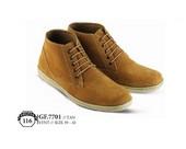 Sepatu Boots Pria GF 7701