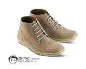 Sepatu Boots Pria GF 7702