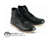 Sepatu Boots Pria GF 7819
