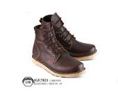 Sepatu Boots Pria GF 7821