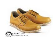 Sepatu Boots Pria GF 7822