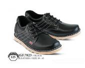 Sepatu Boots Pria GF 7823