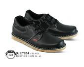Sepatu Boots Pria GF 7824