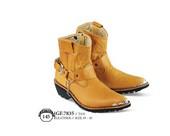 Sepatu Boots Pria GF 7835