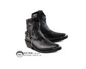 Sepatu Boots Pria GF 7836