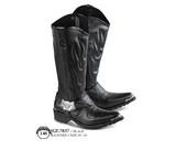 Sepatu Boots Pria GF 7837
