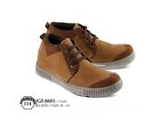 Sepatu Boots Pria GF 8601