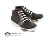 Sepatu Boots Pria GF 8701
