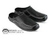 Sepatu Bustong Pria Golfer GF 2112