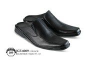 Sepatu Bustong Pria Golfer GF 4009
