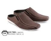 Sepatu Bustong Pria Golfer GF 7001