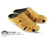 Sepatu Bustong Pria Golfer GF 7002