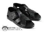 Sepatu Bustong Pria GF 7316