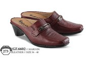 Sepatu Bustong Wanita GF 6602