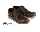 Sepatu Casual Pria GF 2001