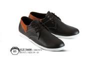 Sepatu Casual Pria GF 5608