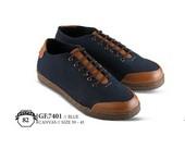 Sepatu Casual Pria GF 7401