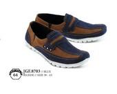 Sepatu Casual Pria GF 8703