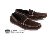 Sepatu Casual Pria GF 9801