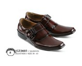 Sepatu Formal Pria GF 0603