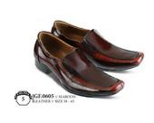 Sepatu Formal Pria GF 0605
