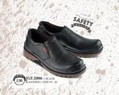 Sepatu Safety Pria Golfer GF 2006