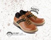 Sepatu Safety Pria Golfer GF 2007