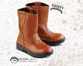 Sepatu Safety Pria Golfer GF 2104