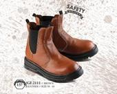 Sepatu Safety Pria Golfer GF 2111