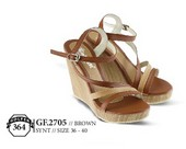 Wedges GF 2705