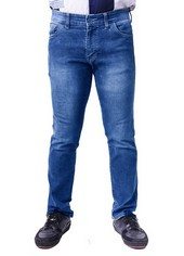 Celana Panjang Denim Pria GS 4274