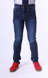 Celana Panjang Denim Pria GS 4284