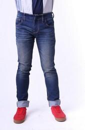 Celana Panjang Denim Pria GS 4285